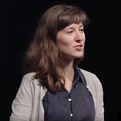 Mathilde Poizat-Amar