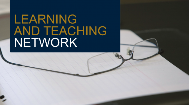Learning and Teaching Network logo