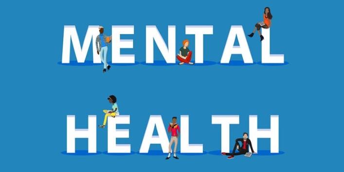 Mental Health event