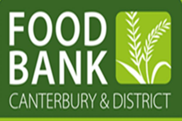 Canterbury Food Bank