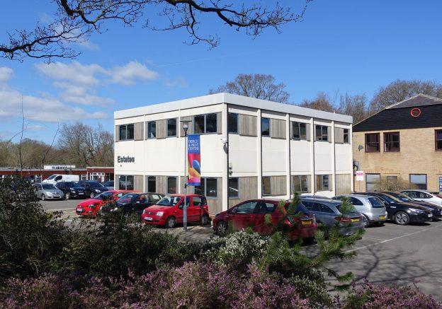 Estates Department