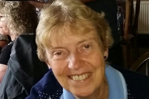 Ann Hadway