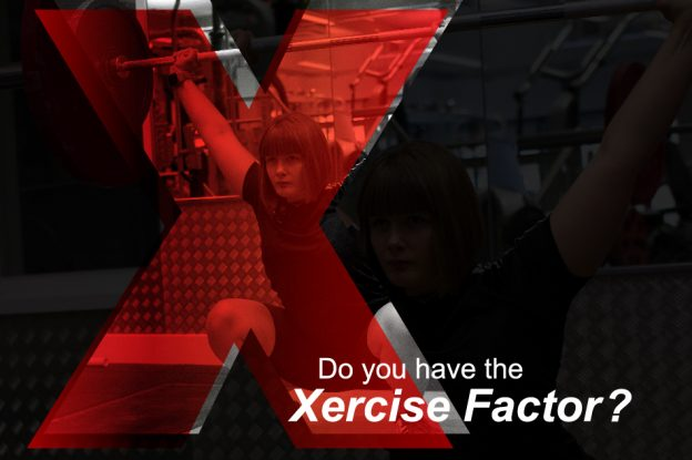 Xercise Factor 2019