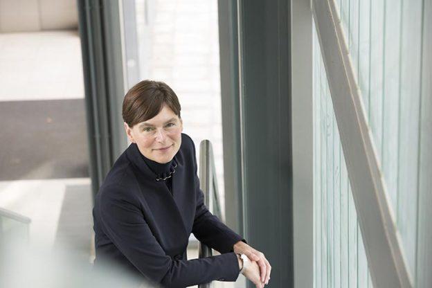 Professor Karen Cox