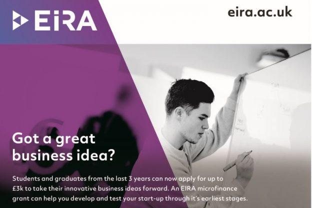EIRA microfinance
