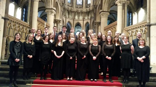 Cecilian Choir