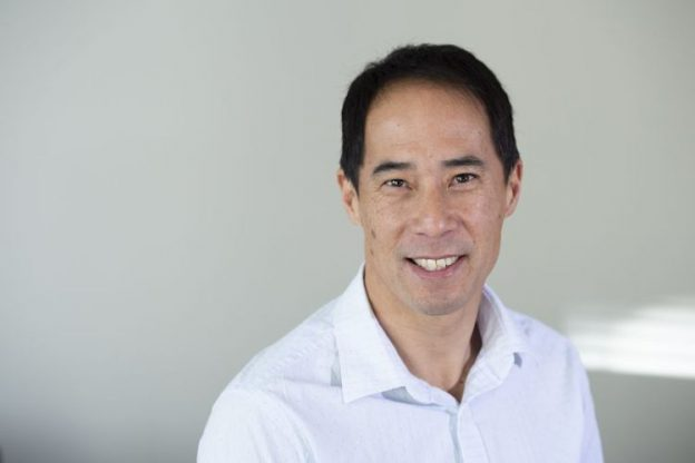 Photo of Todd Mei