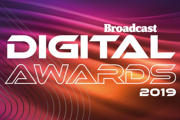 Broadcast Digital Awards 2019