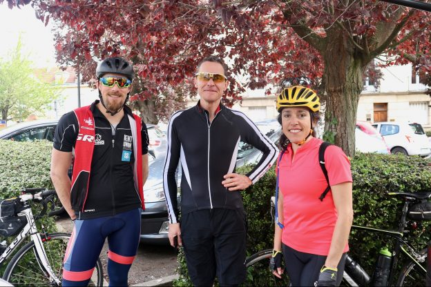 24hr Cycle Challenge