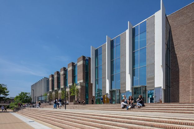 Templeman Library