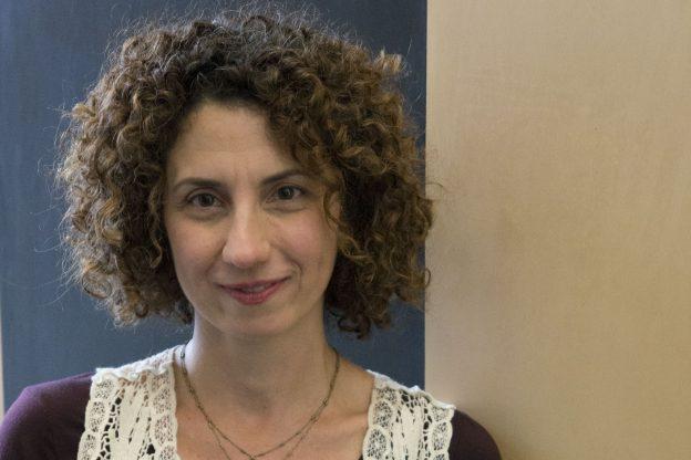 Cecilia Sayad