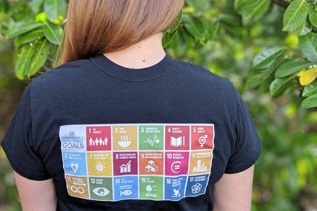 SDGs by Estates Department