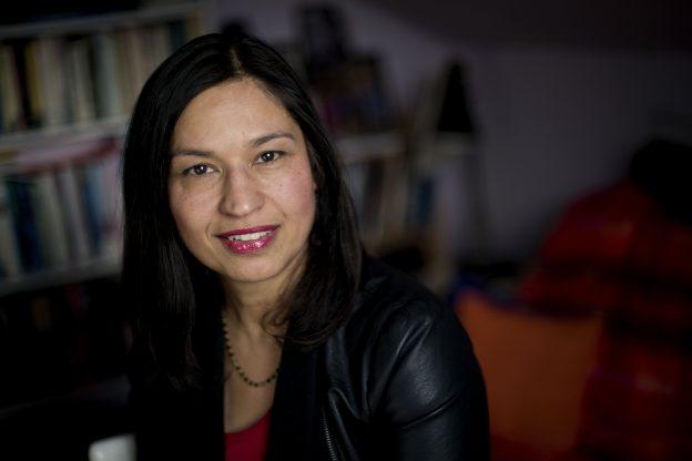 Heidi Safia Mirza