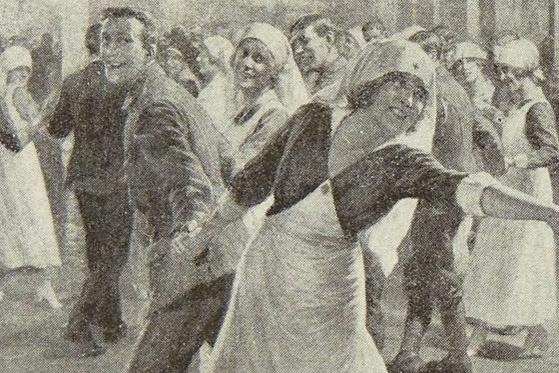 war illustrated