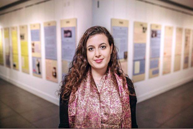 Image of Nora Laraki