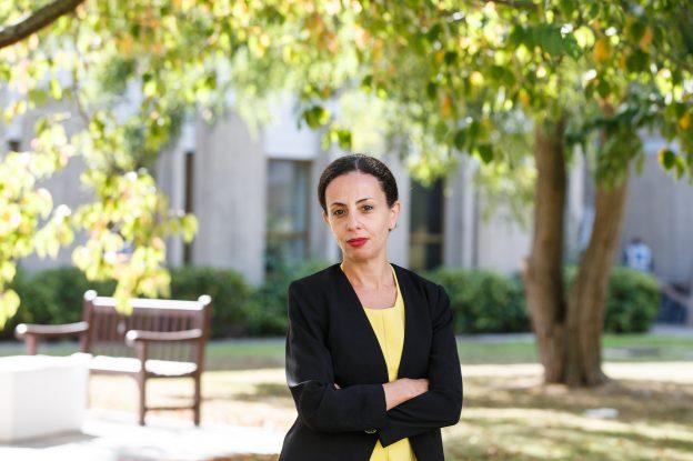 Professor Sophia Labadi