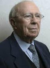 Sir David Akers-Jones