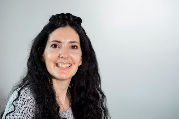 Patricia Novillo-Corvalan