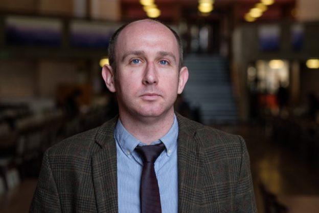 Dr Rory Loughnane