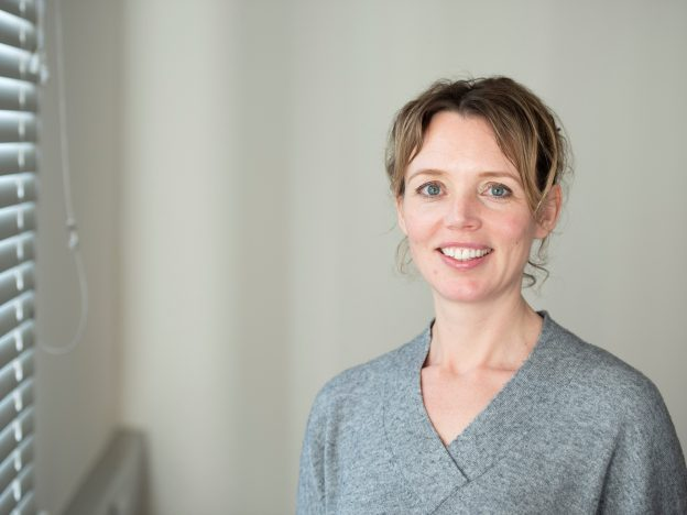 Anna Katharina Schaffner