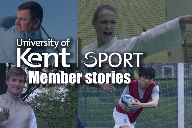 Kent Sport Member stories