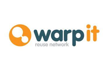 Warp It logo