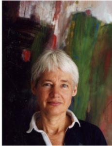 Elizabeth Akehurst portrait