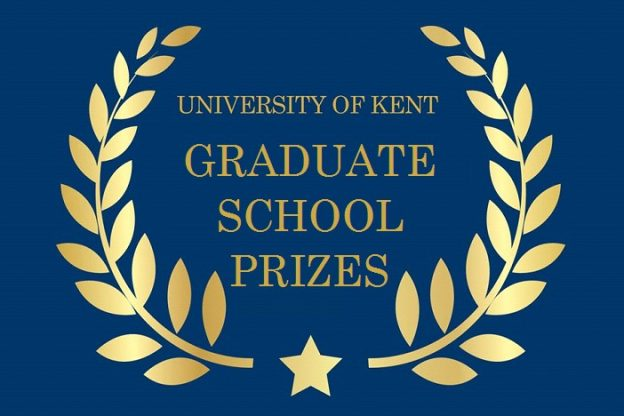 Graduate School Prizes logo