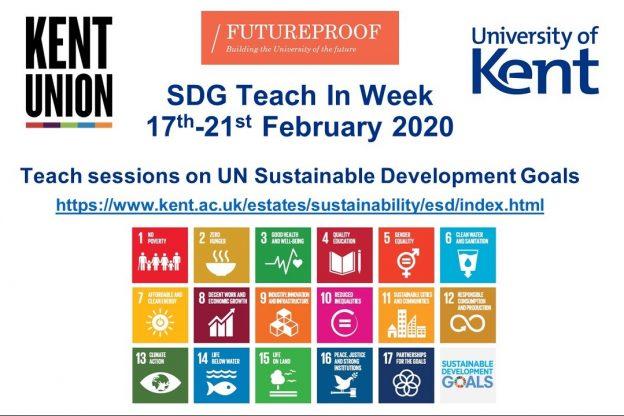 Sustainability Development Goals logo