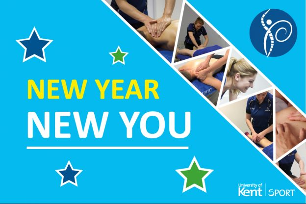 New Year New You Kent Sport Physiotherapy Clinic