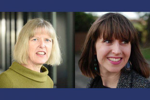 Professor Rosemary Hunter and Dr Rose Parfitt