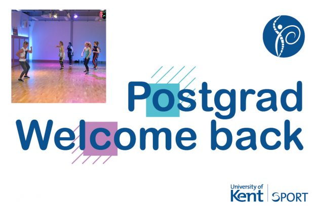 Postgrad Welcome Back image