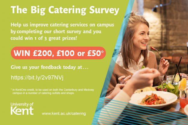 Catering Survey 2020