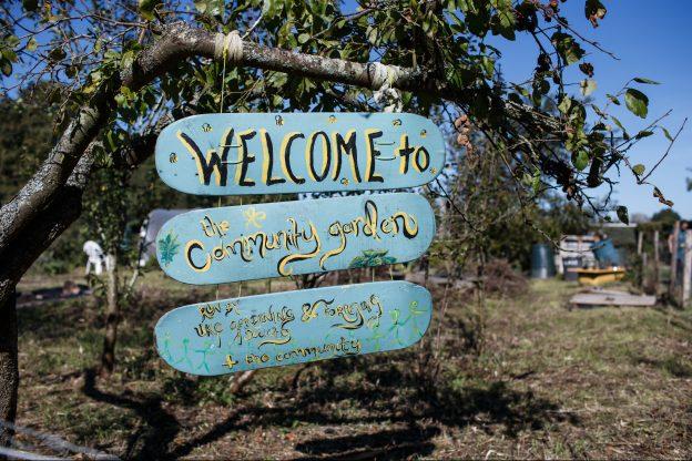 Sustainability Development Goals - Get Outdoors