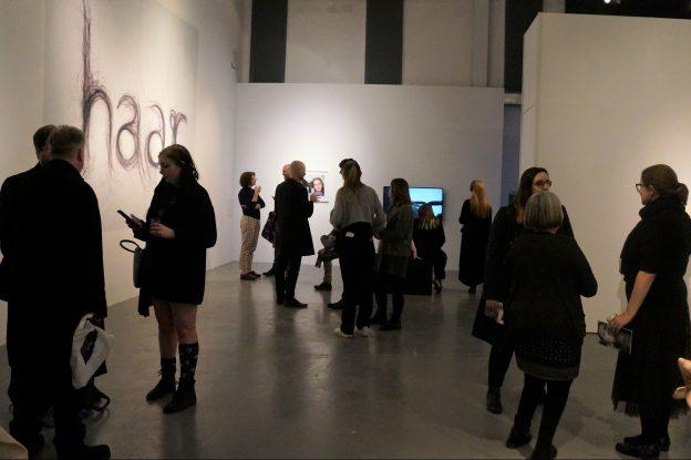 Studio 3 Gallery