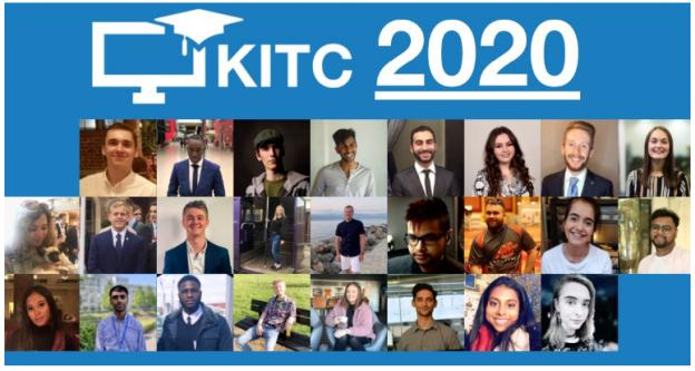 KITC 2020 team
