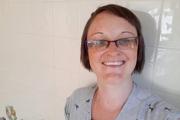 Tracey Davis (Access Control Adviser)