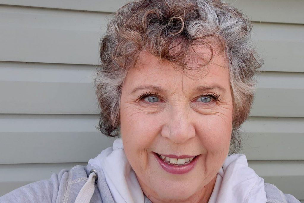 Brenda Brunsdon Occupational Health & Wellbeing Team Manager