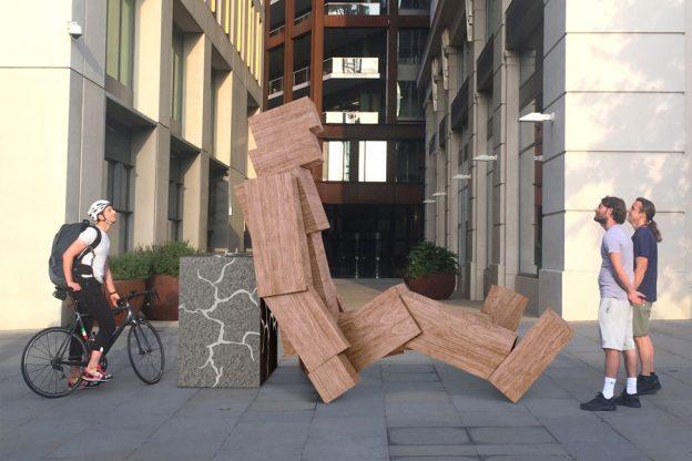 TalkToMe-Sitting Figure Landscape