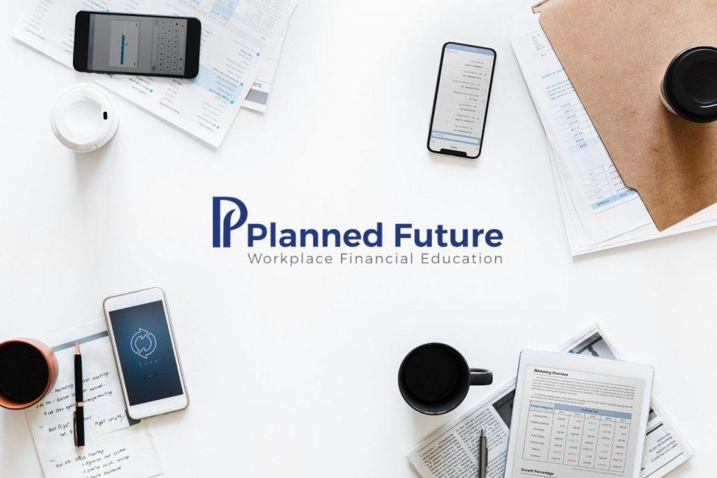 Planned Future Logo