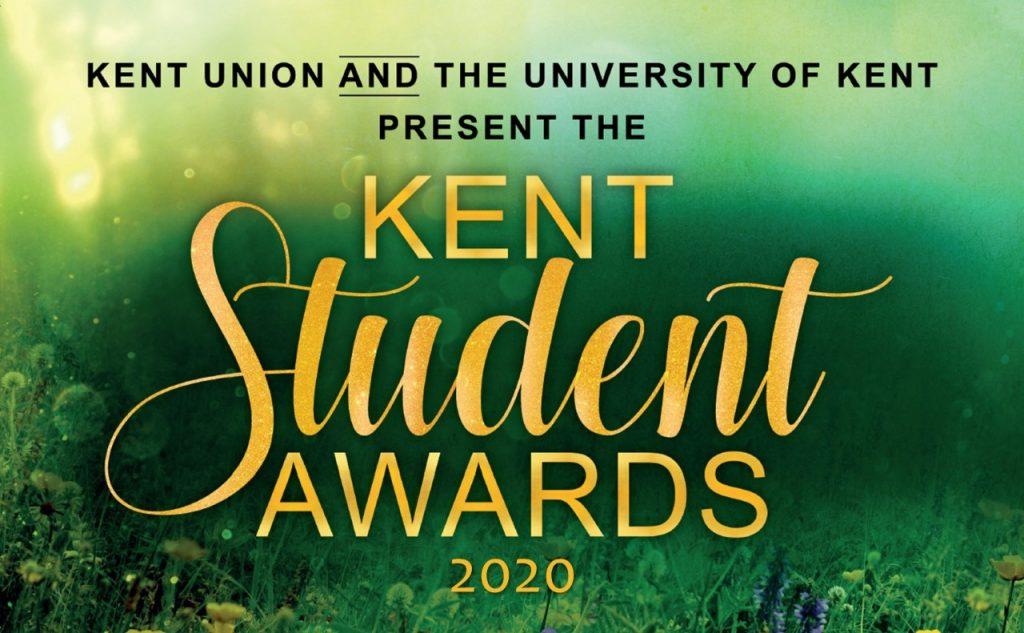 Kent Student Awards logo