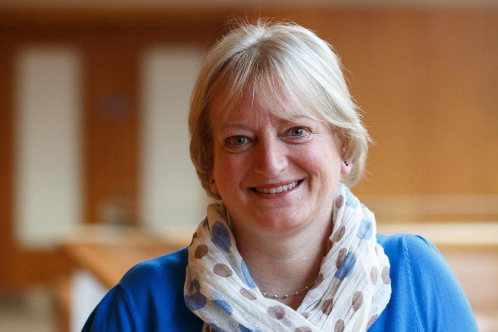 Hilary Edridge, Head of Major Campaigns