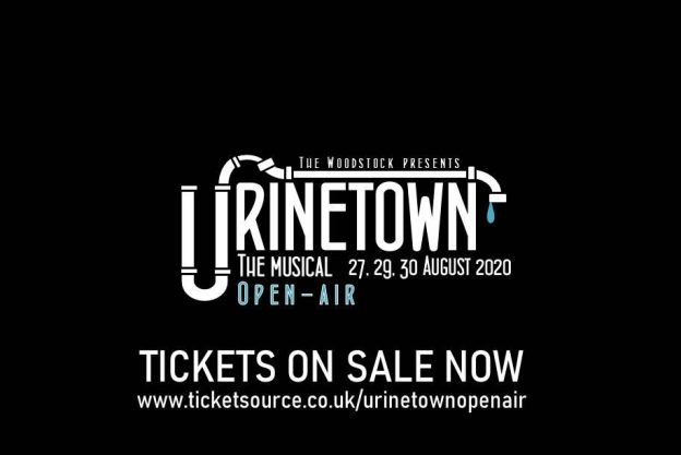 Urinetown Open Air Musical Tickets on Sale Now