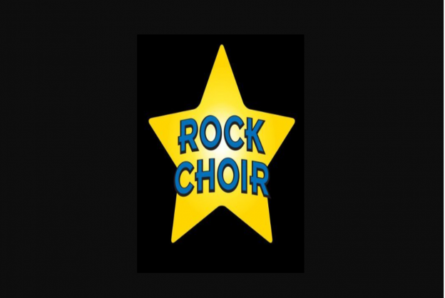 Rock Choir logo