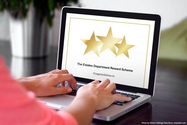 Estates Reward Scheme