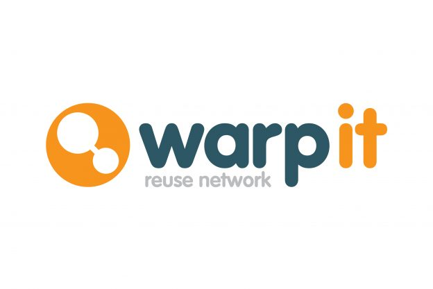 Warp-it logo