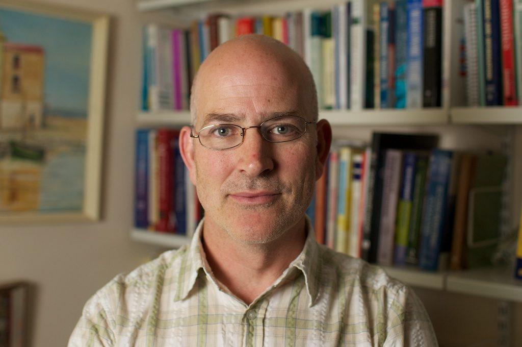 Professor Iain Fraser