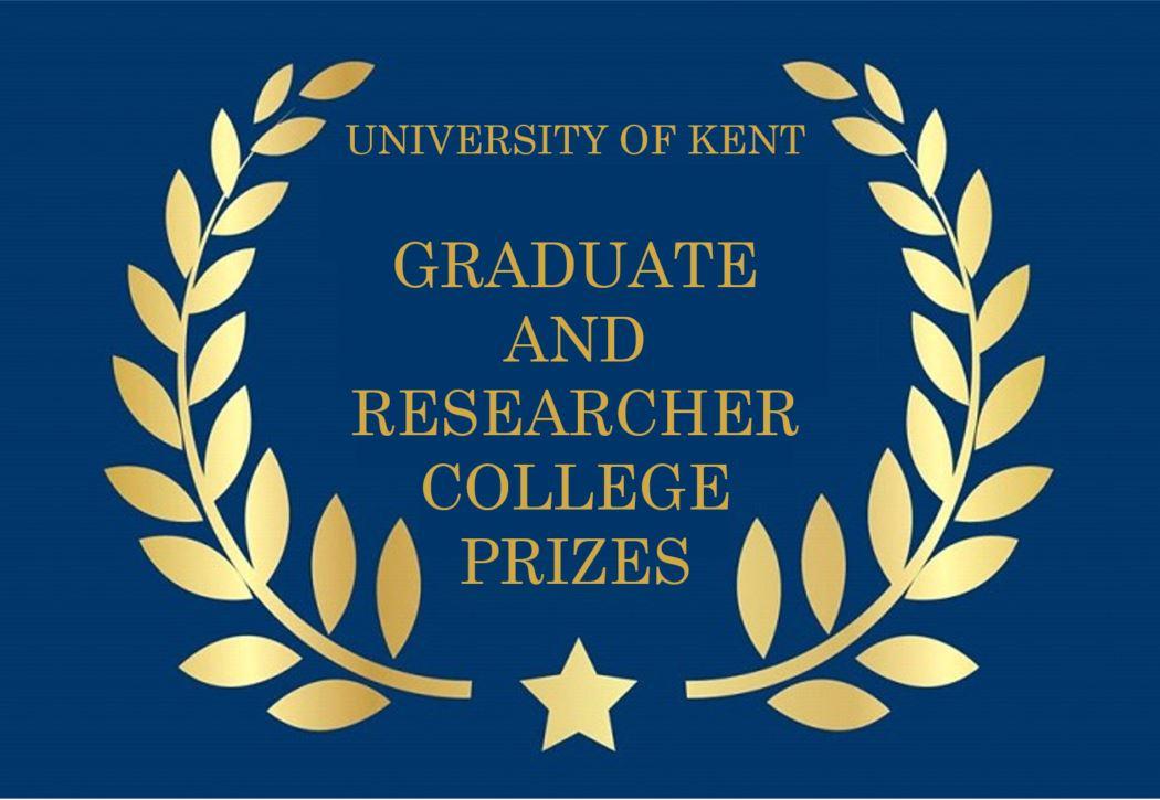 Graduate and Researcher College Prizes