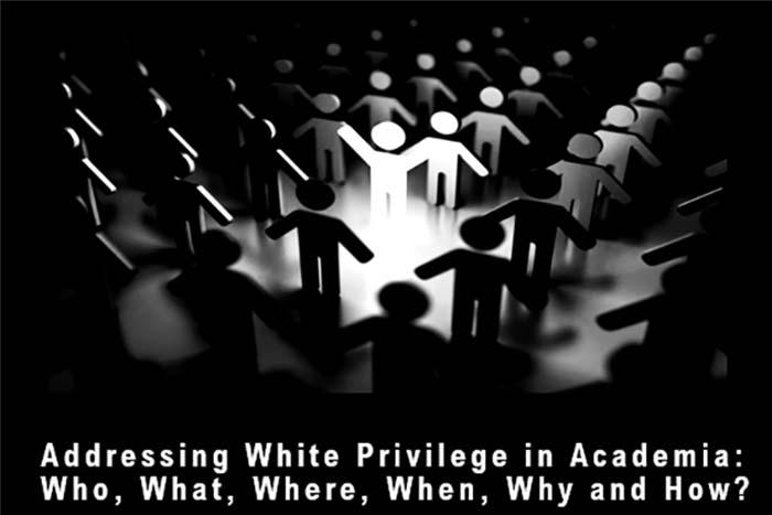 White Privilege webinar