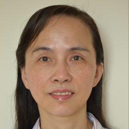 Dr Jingqi Miao